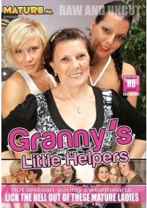 Granny's Little Helpers
