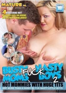 Busty Nasty Moms Fuck Boys 2