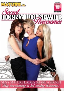 Secret Horny Housewive Threesomes