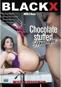 Chocolate stuffed housewifes