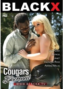 Cougars Blackened