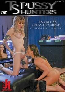 Lena Kelly's Creampie Surprise
