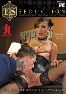 Sensual Domme Venus Lux Gets Worshiped