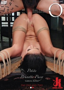 Petite Brunette Pussy - Day One and Two