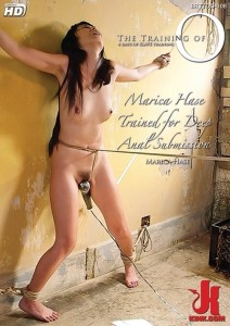 Marica Hase Trained for Deep Anal Submission