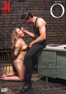 Training Carmen Valentina