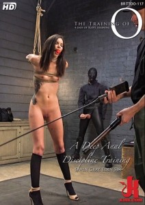 A Deep Anal Discipline Training