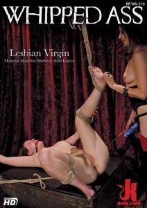 Lesbian Virgin